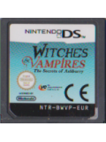 Witches & Vampires - The Secrets of Ashburry (EUR) (DS)