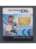 Star Wars: Clone Wars - Die Jedi-Allianz (EUR) (DS)