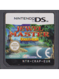 Jewel Master: Cradle of Rome (EUR) (DS)