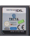 THINK Logik Trainer - Think Again (NOE) (DS)