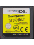 Travel Games for Dummeis (EUR) (DS)