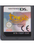 Dragon Hunters (EUR) (DS)