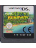 Runaway 2: The Dream of the Turtle (EUR) (DS)
