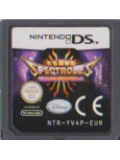 Spectrobes: Beyond The Portals (EUR) (DS)