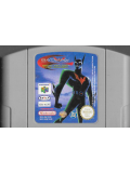 Batman of the Future: Return of the Joker (EUR) (N64)