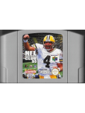 NFL Quarterback Club 99 (EUR) (N64)
