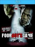 Poor Boy's Game (BLU-RAY) (NEU)