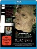 Return of the living dead 4 & 5 (BLU-RAY) (NEU)
