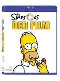 Die Simpsons - Der Film (BLU-RAY)
