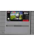 HAL's Hole in One Golf (USA) (SNES)