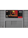 Mortal Kombat (USA) (SNES)