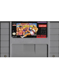 Street Fighter II Turbo (USA) (SNES)