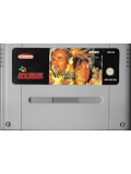 Cutthroat Island (EUR) (SNES)