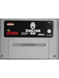 Demolition Man (EUR) (SNES)