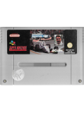 Newman Haas Indy Car featuring Nigel Mansell (EUR) (SNES)