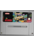 Power Drive (EUR) (SNES)