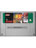 Al Unser Jr.'s Road to the Top (EUR) (SNES)