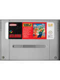 Mario is Missing! (FRA) (SNES)