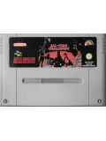 NBA All-Star Challenge (EUR) (SNES)