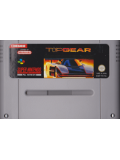 Top Gear (FRG) (SNES)
