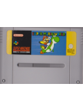 Super Mario World (FAH) (SNES)