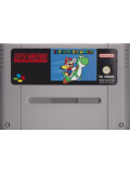 Super Mario World (FRG) (SNES)