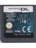The Last Airbender (EUR) (DS)