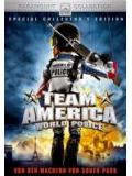 Team America - World Police (DVD)
