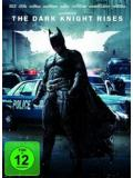 Batman - The Dark Knight Rises (DVD)