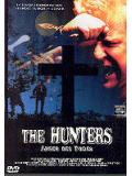 The Hunters - Jäger des Todes (DVD)