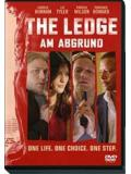 The Ledge - Am Abgrund (DVD) (AUS VERLEIH)