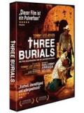 Three Burials (DVD)