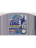 Twisted Edge Snowboarding (FRG) (N64)
