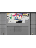 Winter Olympic Games (USA) (SNES)