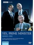 Yes, Prime Minister Series One (UK) (DVD)