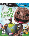 Little Big Planet 2 (US Import) (PS3)